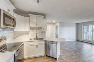 Photo 7: 311 10 Sierra Morena Mews SW in Calgary: Signal Hill Apartment for sale : MLS®# A1093086