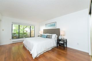 Photo 10: 5560 YEW Street in Vancouver: Kerrisdale Townhouse for sale (Vancouver West)  : MLS®# R2105077