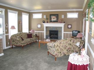 """Photo 6: 5341 186A Street in Surrey: Cloverdale BC House for sale in """"HUNTER PARK"""" (Cloverdale)  : MLS®# F2901631"""