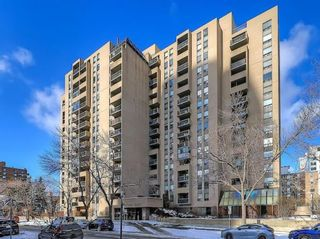 Main Photo: 302 924 14 Avenue SW in Calgary: Beltline Apartment for sale : MLS®# A1095575