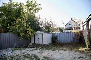 Photo 34: 260 Reitta Street in Winnipeg: Weston Residential for sale (5D)  : MLS®# 202023186