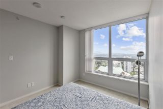 """Photo 14: 3502 5883 BARKER Avenue in Burnaby: Metrotown Condo for sale in """"ALDYNNE ON PARK"""" (Burnaby South)  : MLS®# R2507437"""