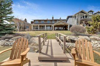 Photo 39: 664 Lake Moraine Way SE in Calgary: Lake Bonavista Detached for sale : MLS®# A1100773