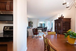 "Photo 14: 113 1405 W 15TH Avenue in Vancouver: Fairview VW Condo for sale in ""LANDMARK GRAND"" (Vancouver West)  : MLS®# R2562050"