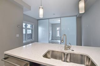 Photo 6: 109 1720 10 Street SW in Calgary: Lower Mount Royal Apartment for sale : MLS®# A1107248