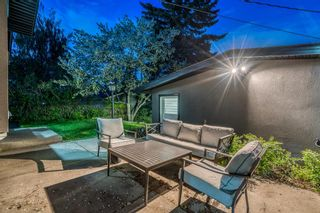 Photo 39: 18 Meadowlark Crescent SW in Calgary: Meadowlark Park Detached for sale : MLS®# A1113904