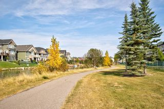Photo 27: 207 BAYSIDE Point SW: Airdrie Row/Townhouse for sale : MLS®# A1035455