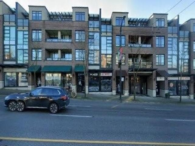 Main Photo: 2166 E HASTINGS Street in Vancouver: Hastings Retail for sale (Vancouver East)  : MLS®# C8040650
