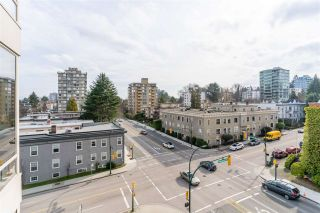 "Photo 29: 602 1405 W 12TH Avenue in Vancouver: Fairview VW Condo for sale in ""The Warrenton"" (Vancouver West)  : MLS®# R2548052"
