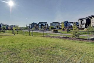 Photo 44: 247 CANALS Close SW: Airdrie House for sale : MLS®# C4135692