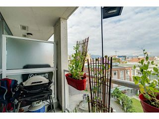 """Photo 10: 608 550 TAYLOR Street in Vancouver: Downtown VW Condo for sale in """"THE TAYLOR"""" (Vancouver West)  : MLS®# V1123888"""