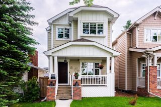 Photo 2: 2313 27 Avenue NW in Calgary: Banff Trail Detached for sale : MLS®# A1134167
