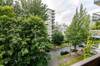 """Photo 18: 401 1165 BURNABY Street in Vancouver: West End VW Condo for sale in """"QU'APPELLE"""" (Vancouver West)  : MLS®# R2391327"""