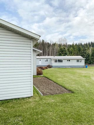 Photo 21: 32755 GRANT Road in Prince George: Red Rock/Stoner Manufactured Home for sale (PG Rural South (Zone 78))  : MLS®# R2575455