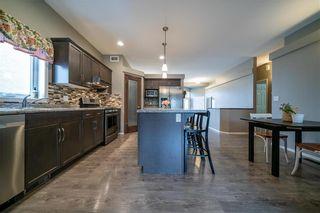 Photo 17: 95 Coneflower Crescent in Winnipeg: Sage Creek Residential for sale (2K)  : MLS®# 202116725