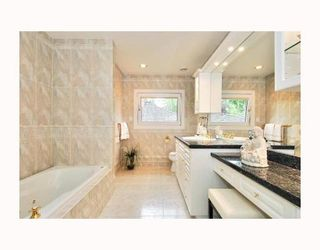 Photo 7: 3769 W 2ND Avenue in Vancouver: Point Grey House for sale (Vancouver West)  : MLS®# V775845