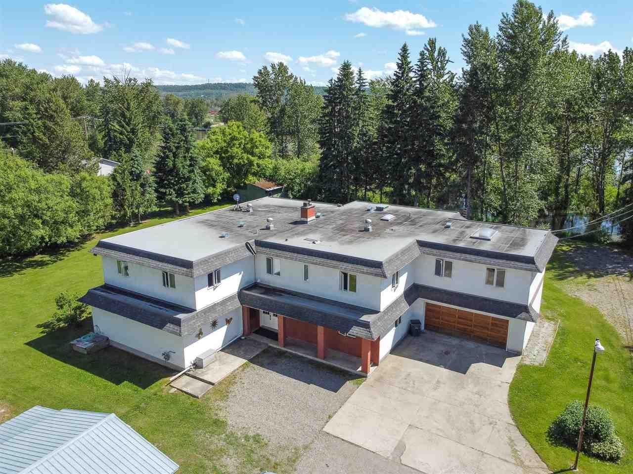 """Main Photo: 540 CUTBANK Road in Prince George: Nechako Bench House for sale in """"NORTH NECHAKO"""" (PG City North (Zone 73))  : MLS®# R2616109"""