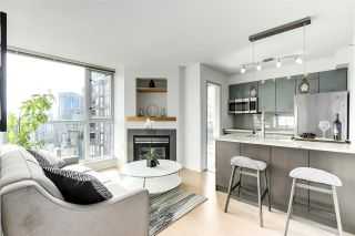 "Photo 2: 1709 1068 HORNBY Street in Vancouver: Downtown VW Condo for sale in ""THE CANADIAN"" (Vancouver West)  : MLS®# R2552411"