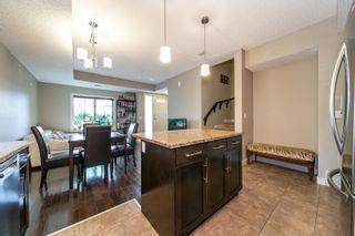 Photo 7: 110 10540 56 Avenue in Edmonton: Zone 15 Townhouse for sale : MLS®# E4262122