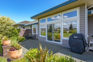 Photo 33: 377 3399 Crown Isle Dr in Courtenay: CV Crown Isle Row/Townhouse for sale (Comox Valley)  : MLS®# 888338