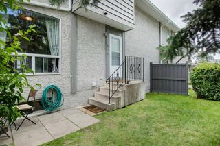 Photo 21: 161 6915 Ranchview Drive NW in Calgary: Ranchlands Row/Townhouse for sale : MLS®# A1066036