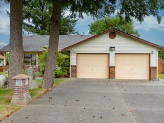 Photo 46: 588 Haida St in COMOX: CV Comox (Town of) House for sale (Comox Valley)  : MLS®# 844049