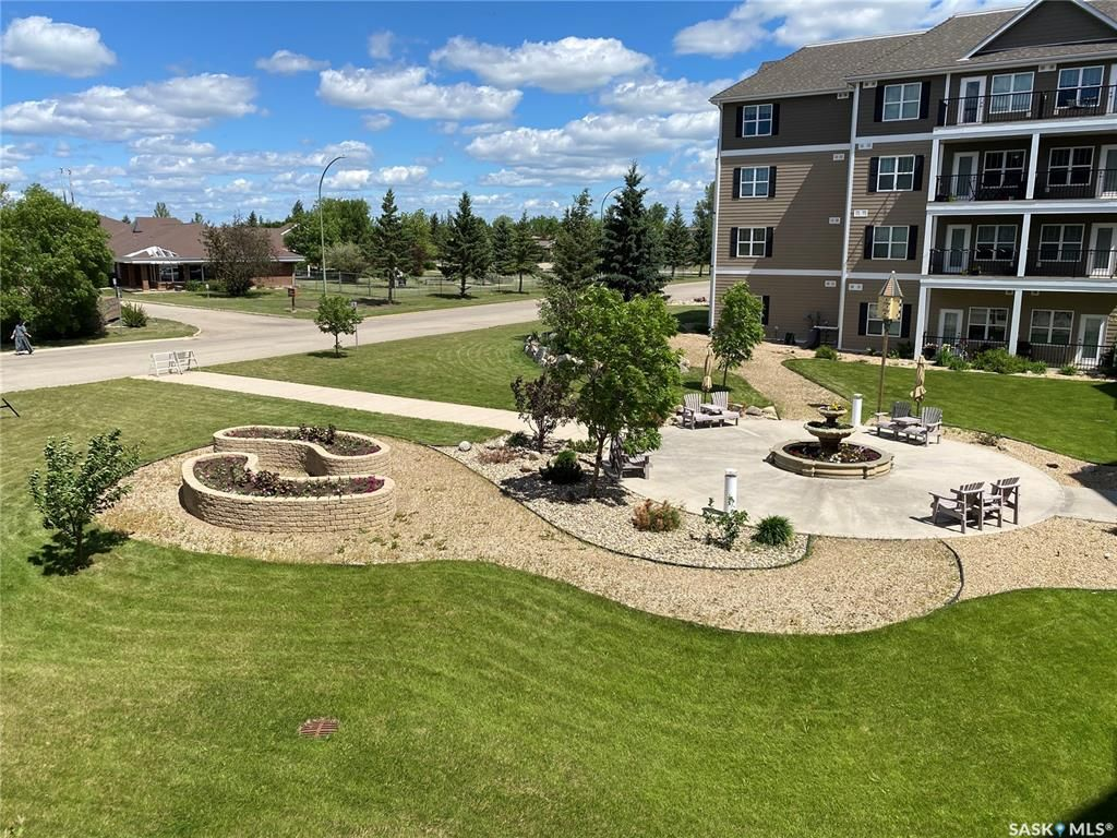 Main Photo: 210 601 110th Avenue in Tisdale: Residential for sale : MLS®# SK860974