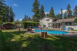 """Photo 18: 19944 36A Avenue in Langley: Brookswood Langley House for sale in """"Brookswood"""" : MLS®# R2283997"""