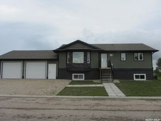 Photo 1: 1 Clement Road in Lanigan: Residential for sale : MLS®# SK862922