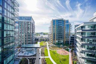 Photo 14: 702 8155 CAPSTAN Way in Richmond: West Cambie Condo for sale : MLS®# R2586281