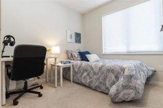 """Photo 12: 36 8138 204 Street in Langley: Willoughby Heights Townhouse for sale in """"Ashbury & Oak"""" : MLS®# R2503833"""