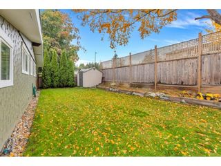 Photo 35: 32715 CRANE Avenue in Mission: Mission BC House for sale : MLS®# R2625904