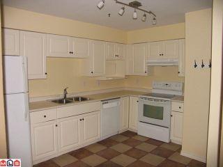 """Photo 5: 322 12101 80TH Avenue in Surrey: Queen Mary Park Surrey Condo for sale in """"Surrey Town Manor"""" : MLS®# F1214603"""