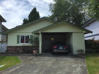 Photo 1: 11231 CUTTER Place in Richmond: Steveston South House for sale : MLS®# R2169200