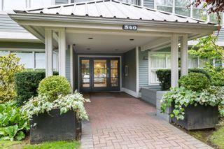 Photo 26: 601 540 Stewart Ave in Nanaimo: Na Brechin Hill Condo for sale : MLS®# 887808
