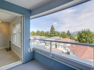 """Photo 2: 312 4893 CLARENDON Street in Vancouver: Collingwood VE Condo for sale in """"CLARENDON PLACE"""" (Vancouver East)  : MLS®# R2216672"""