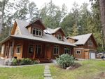 Property Photo: 9912 Spalding  RD in Pender Island