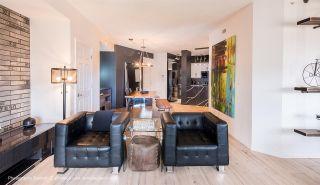 Photo 9: 607 10108 125 Street in Edmonton: Zone 07 Condo for sale : MLS®# E4255767