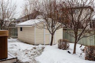 Photo 27: 77 WEST EDGE Road: Cochrane House for sale : MLS®# C4177581