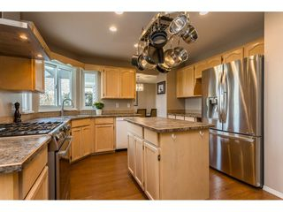 "Photo 2: 18657 62 Avenue in Surrey: Cloverdale BC House for sale in ""EagleCrest"" (Cloverdale)  : MLS®# R2557750"