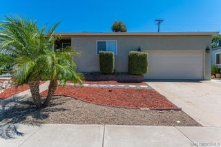 Photo 3: LA MESA House for sale : 4 bedrooms : 9565 Janfred Wy