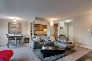 Photo 6: 501 1323 15 Avenue SW in Calgary: Beltline Apartment for sale : MLS®# A1092568