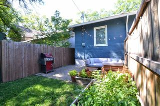 Photo 34: 91 Sherburn Street in Winnipeg: Wolseley Residential for sale (5B)  : MLS®# 202021391