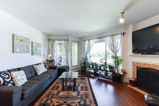 """Photo 15: 322 6939 GILLEY Avenue in Burnaby: Highgate Condo for sale in """"VENTURA PLACE"""" (Burnaby South)  : MLS®# R2330416"""