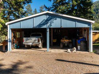 Photo 33: 1492 PAVILION CLINTON ROAD: Clinton Farm for sale (North West)  : MLS®# 164452