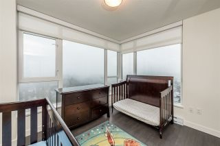 "Photo 19: 2401 608 BELMONT Street in New Westminster: Uptown NW Condo for sale in ""VICEROY ""BY BOSA"""" : MLS®# R2159779"