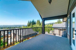 Photo 23: 3402 HARPER Road in Coquitlam: Burke Mountain House for sale : MLS®# R2586866