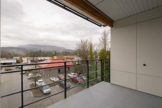 """Photo 23: 315 3038 ST. GEORGE Street in Port Moody: Port Moody Centre Condo for sale in """"GEORGE BY MARCON"""" : MLS®# R2555633"""