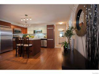 Photo 14: 409 1015 Patrick Crescent in Saskatoon: Willowgrove Complex for sale (Saskatoon Area 01)  : MLS®# 600913