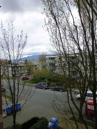 """Photo 11: 309 2388 TRIUMPH Street in Vancouver: Hastings Condo for sale in """"ROYAL ALEXANDRA"""" (Vancouver East)  : MLS®# R2157948"""